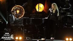 Jealous / Ghost (Live At BBC Music Awards 2014) - Labrinth  ft.  Ella Henderson