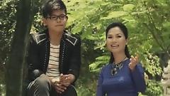 Ân Cha Mẹ Như Biển Trời - Tiền Khôi Vỹ ft. Thùy Trang
