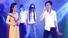 Video Tình Nghèo Có Nhau (Remix) - Khưu Huy Vũ , Dương Hồng Loan
