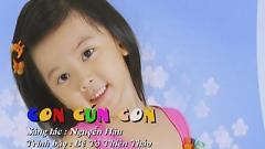 Ôi Cún Con (Liveshow Học Và Chơi) - Tô Thiên Thảo