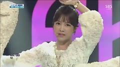 Video Number Nine (SBS Inkigayo 20131013) - T-ARA