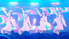 Doo Doom Chit (1009 Inkigayo) - Crayon Pop