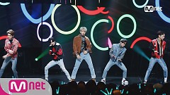 1 Of 1 (161013 M COUNTDOWN) - SHINee