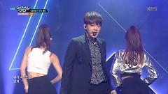 Give It To Me (161014 Music Bank) - Se7en