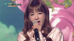 Only One (161014 Music Bank) - Apink