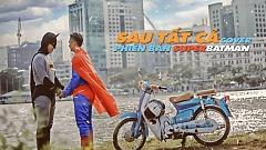 Sau Tất Cả (Cover) - Hoàng Mee  ft.  Cris Nguyễn