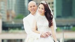 Video Định Mệnh Anh Và Em (Karaoke) - Phan Đinh Tùng,Thái Ngọc Bích
