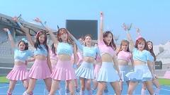 Video Dream Girls - I.O.I
