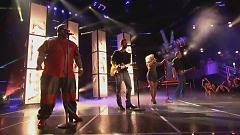 I Love Rock 'N' Roll (The Voice US 2013) - Christina Aguilera  ft.  Cee Lo Green  ft.  Blake Shelton  ft.  Adam Levine