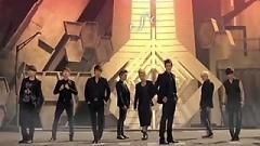 From U - Sexy. Free & Single (120707 MBC Music Core) - Super Junior