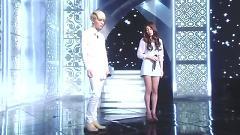 Breath (20140222 Show Music Core) - Taeyeon  ft.  JongHyun