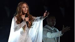 Precious Lord, Take My Hand (Live At Grammy 57th) - Beyoncé