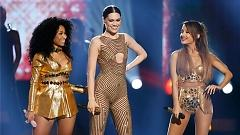 Video Bang Bang (American Music Awards 2014) - Jessie J , Ariana Grande , Nicki Minaj