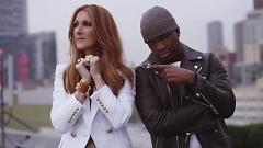 Video Incredible - Celine Dion  ft.  Ne-Yo