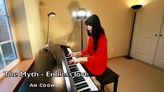 Video The Myth - Endless Love - Thần Thoại (Piano Cover) - An Coong