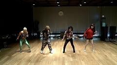 Video Do You Love Me (Dance Practice) - 2NE1