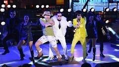 Gangnam Style (Dick Clark's New Year's Rockin' Eve With Ryan Seacrest 2013) - PSY