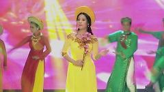 Đêm Giao Thừa Nghe Một Khúc Dân Ca - Thùy Dương