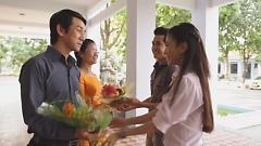 Ký Ức Về Thầy Cô - Phùng Ngọc Huy ft. Mai Phương