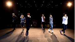 Promise (I'll Be) (Dance Practice) - 2PM