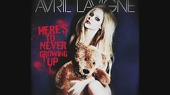 Here's To Never Growing Up (Lyric Video) - Avril Lavigne