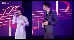 Tình Đã Như Mơ (Live Show Hồng Nhan) - Lâm Bảo Phi, Phan Thanh