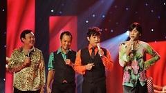 Nhạc Cảnh: Hát Nữa Đi Em (Liveshow Hát Trên Quê Hương) - Quang Lê,Hoài Linh,Chí Tài,Long Đẹp Trai