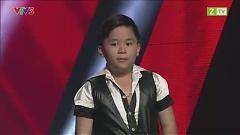 Lý Kéo Chài (Giọng Hát Việt Nhí 2013) - Nguyễn Trần Hoàng Anh