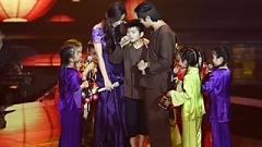 Quê Nhà (Giọng Hát Việt Nhí 2013) - Nguyễn Quang Anh  ft.  Hồ Hoài Anh  ft.  Lưu Hương Giang