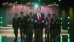 Whistle - The Glee Cast