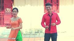 Dịu Dàng Sắc Xuân - Huy Thông