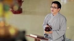 Video Diệu Pháp Liên Hoa - Huỳnh Nguyễn Công Bằng