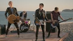 Video Somebody To You - The Vamps, Demi Lovato