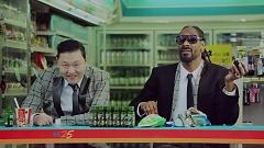 Hangover - PSY , Snoop Dogg