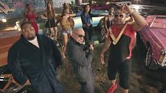Greenlight - Pitbull, Flo Rida, Lunchmoney Lewis