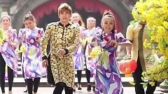 LK Mùa Xuân Ơi- Ngày Tết Quê Em (DJ Phong T.A Remix) - Phùng Ngọc Huy