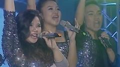Liên Khúc Câu Hò Bên Bờ Hiền Lương, Huế - Sài Gòn - Hà Nội (Cuộc Thi Tuổi 20 Hát 2014) - Tốp Ca Đội Đại Học Thăng Long