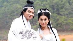 Phim Ca Nhạc Mộng Liêu Trai - Địa Hải ,Lâm Chi Khanh