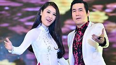 Mùa Xuân Đầu Tiên (Gala Nhạc Việt 5: Xuân Đất Việt, Tết Quê Hương) - Khánh Phương , Quế Vân