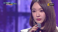 Beside Me (161021 Music Bank) - Davichi