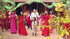 LK Xuân Yêu Thương - Kyo York  ft.  Bé Ju Uyên Nhi