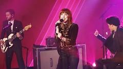I Really Like You (Jimmy Kimmel 03-05-15) - Carly Rae Jepsen