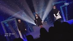 Happy Ending (1116 SBS Inkigayo) - Epik High  ft.  Younha