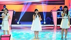 Video Thành Thị (Giọng Hát Việt Nhí 2013) - Võ Thị Thu Hà, Nguyễn Thị Yến Nhi, Đỗ Thị Hồng Khanh