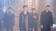 Never Let You Go (Japanese Version) - 2AM