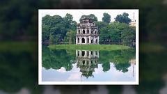 Video Hà Nội Bình Yên - Lado , Phú Luân