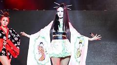 Geisha Dreams (Team Đông Nhi - Đỗ Hiếu - DJ Mike Hào) - Đông Nhi