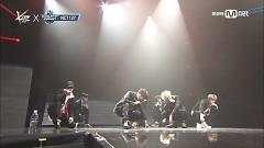 Intro + Fire Truck (2017 KCON Mexico) - NCT 127