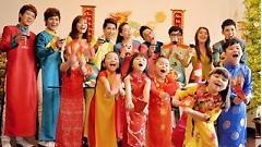 Ngày Tết Quê Em - Hồ Ngọc Hà ft. V.Music ft. Minh Hằng ft. Tiêu Châu Như Quỳnh ft. Ái Phương ft. Nguyễn Hoàng Duy ft. Nguyễn Hồng Thuận