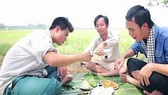 Video Anh Đi Chăn Trâu - Lâm Quang Long